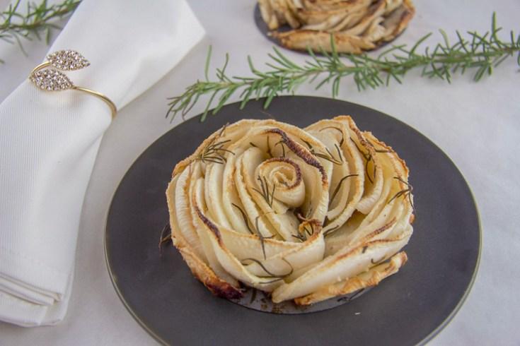 Turnip Tart