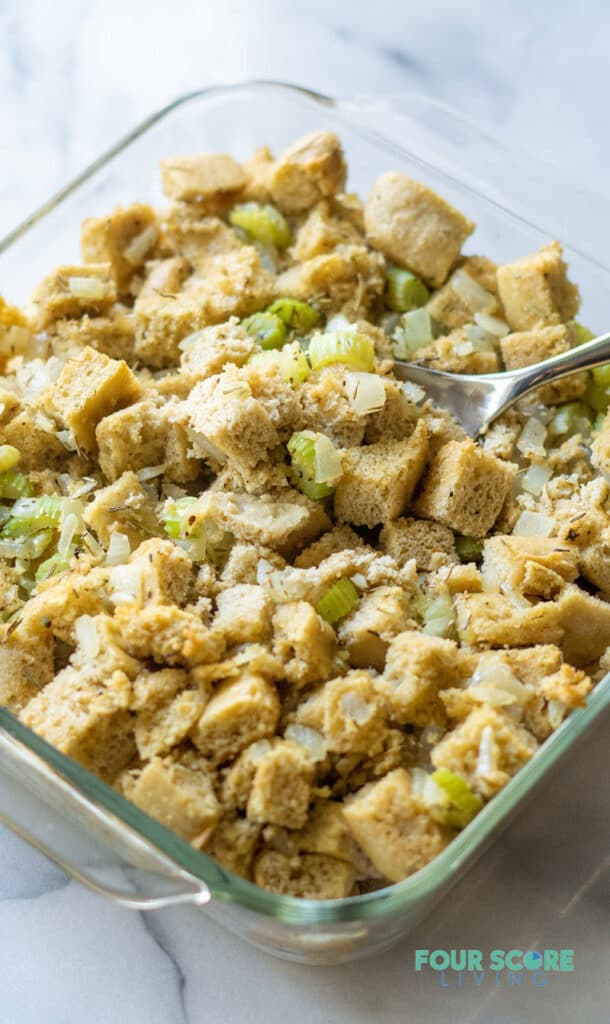 Low Carb Stuffing