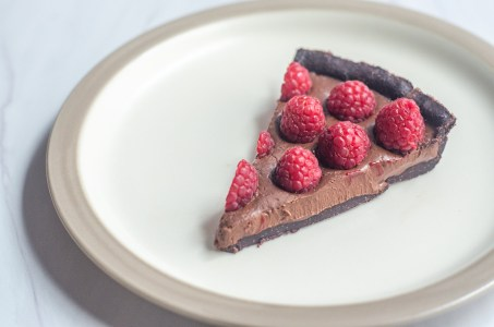 A rich, decadent treat for a special occasion, or for anytime for those with a strong sweet tooth! Keto, low-carb, paleo, dairy-free, grain-free.