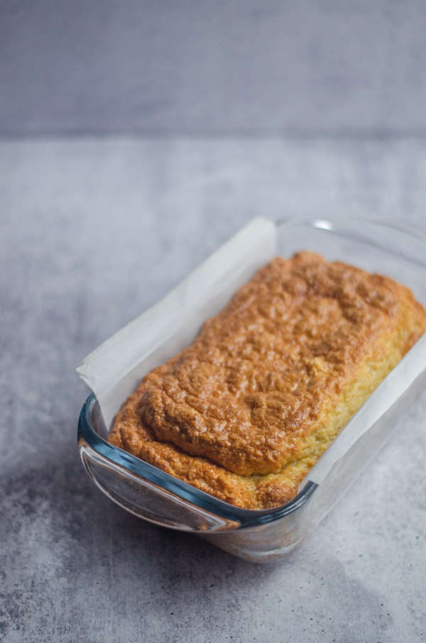 Fluffy keto bread is hard to achieve, but this recipe is super close to the real deal! Keto, gluten-free, dairy-free, paleo.