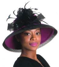 womens church dress hats