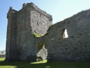 Skipness Castle (3)