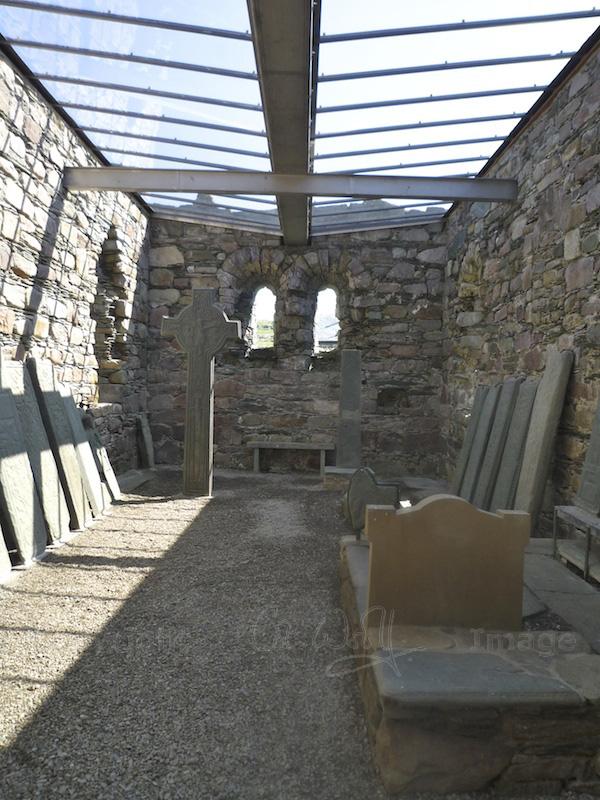 Kilmory Knap Chapel 10