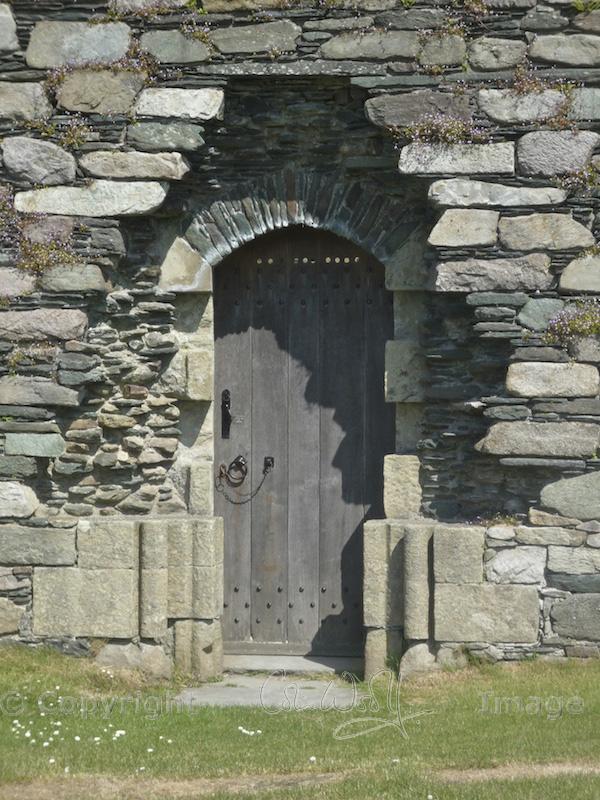 Kilmory Knap Chapel 5