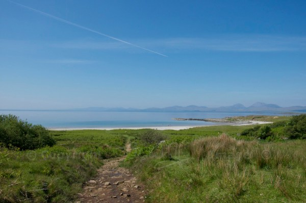 Loch Sween, Kilmory Bay