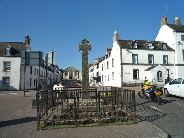 Inveraray Cross (1)