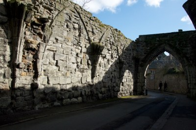 St Andrews - Pends (2)