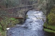 Poldullie Bridge, Strathdon (2)