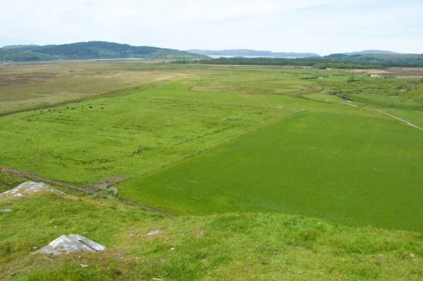 Dunadd view 5
