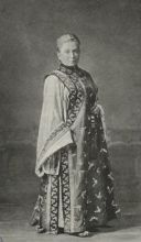 Isabella Bird Bishop - I'm reading about her right now