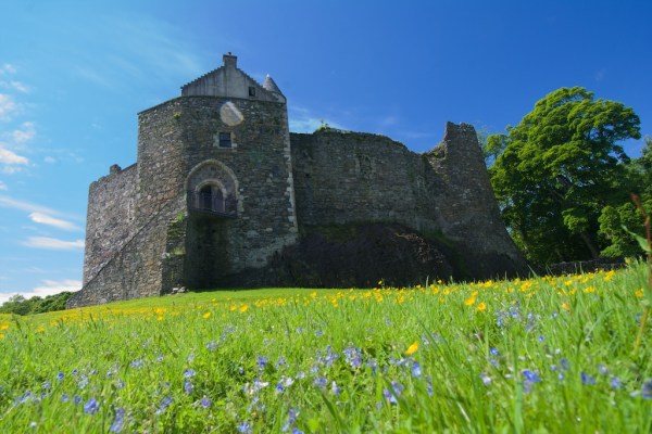 Dunstaffnage Castle (3)