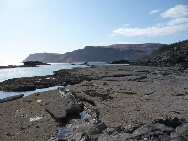 Carsaig beach, Mull 61
