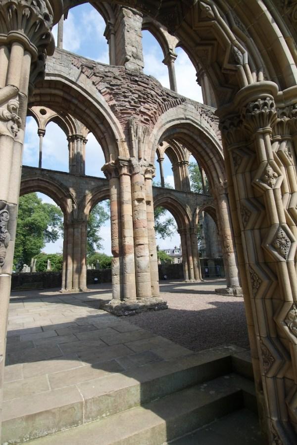 Jedburgh Abbey (14)