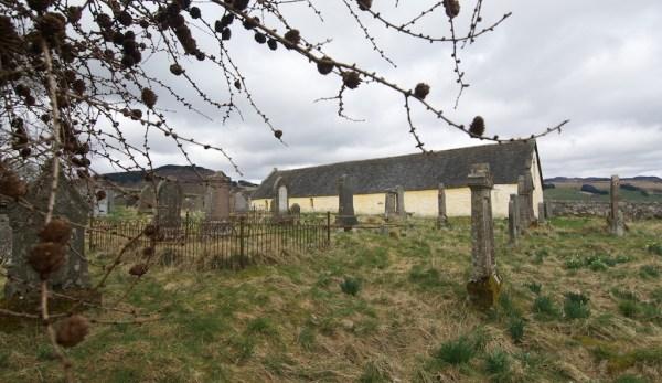 Grandtully church (37)