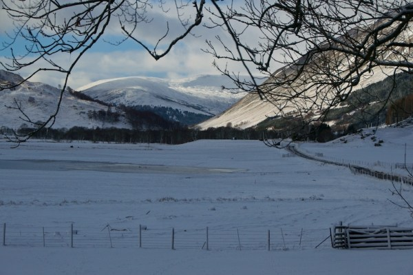 Glen Lyon JW Feb 16 202