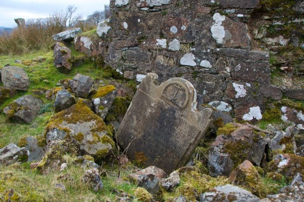 Ardchattan old church 101