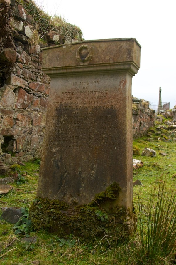 Ardchattan old church (5)