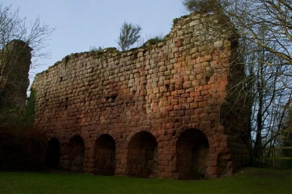 Rosslyn Castle (J) 147
