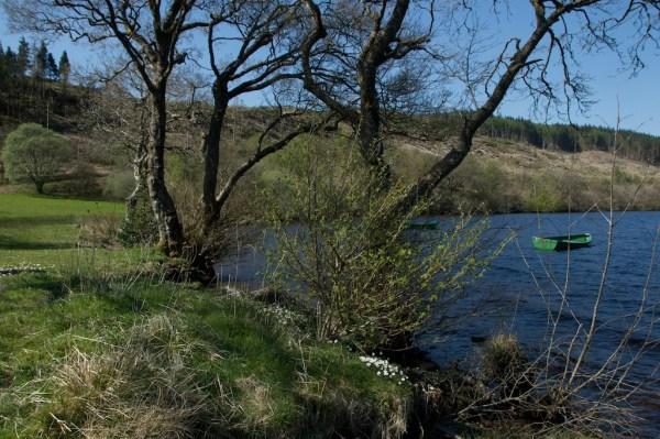 Loch Avich JW 9