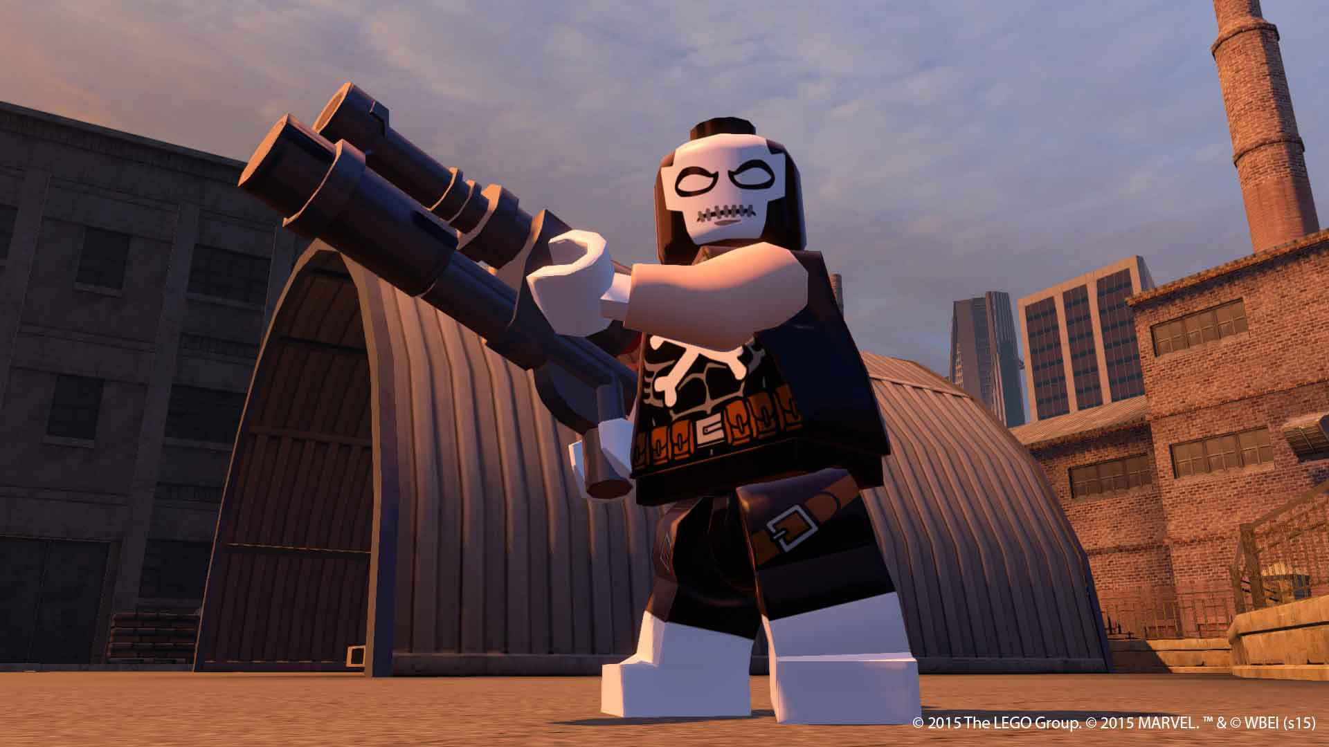 LEGO Marvel Avengers Game Gets These New Characters And Stan Lee Love TheHDRoom