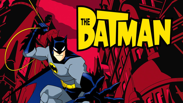 The Batman 2004 Animated Series Streaming On Hbo Max Thehdroom