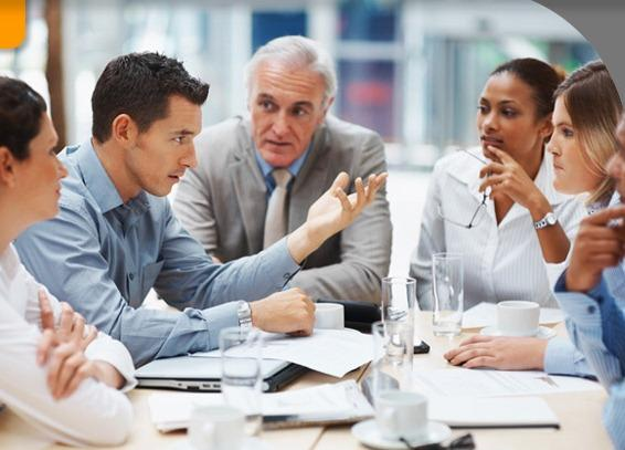 How to Build Trust Between New Managers & Employees
