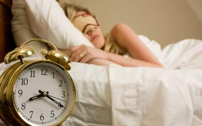 How Less Sleep can Affect Your Bottom Line