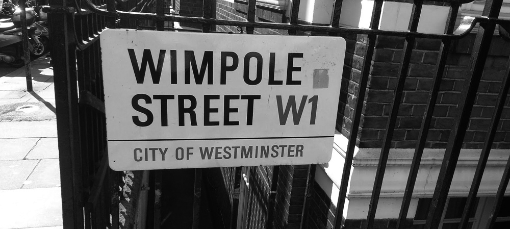 Wimpole Street