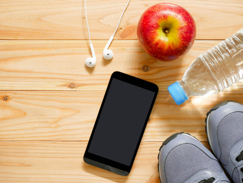 There's an App for That! - Technology - Health Journal
