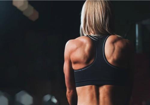 shoulder reaches