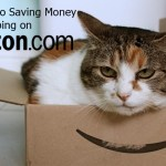 10 Secrets to Saving Money on Amazon (#10 is our Fav!)