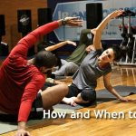 Smart Stretching – How and When to Stretch
