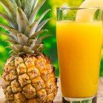 5 Times More Effective Than Cough Medicine: How to Use Pineapple Juice for Cough