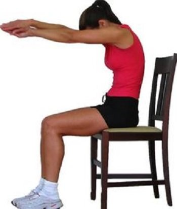 Seated-Mid-Back-Stretches
