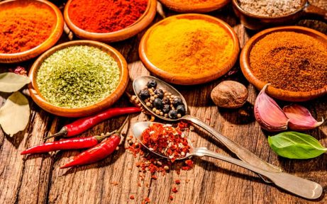 Image result for spicy foods prevent colds and flu