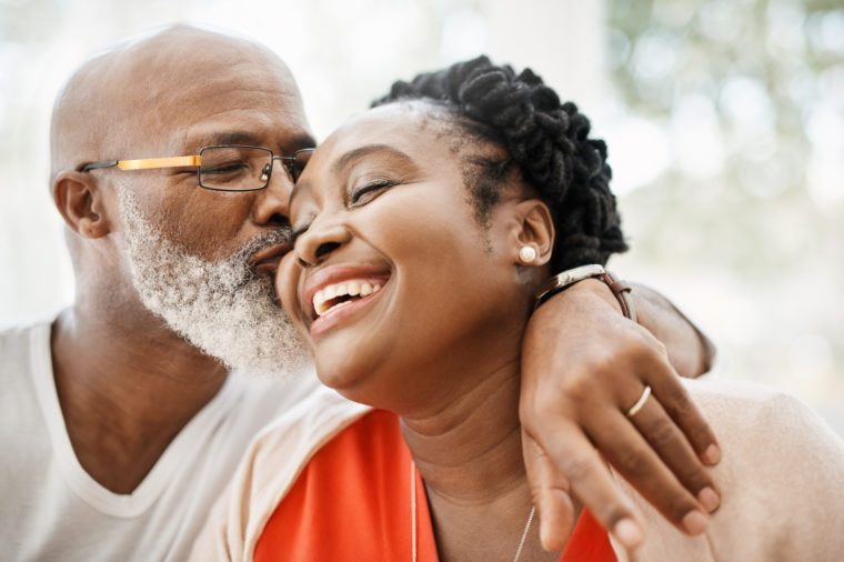 Happy Relationships: 10 Ways Couples Can Say I Love You | The Healthy