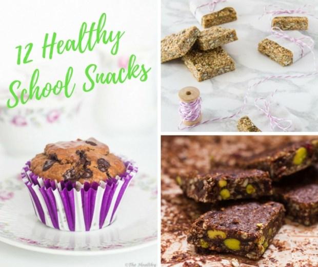 12-Healthy-School-Snacks - 12-Υγιεινά-Σνακ-για-το-Σχολείο