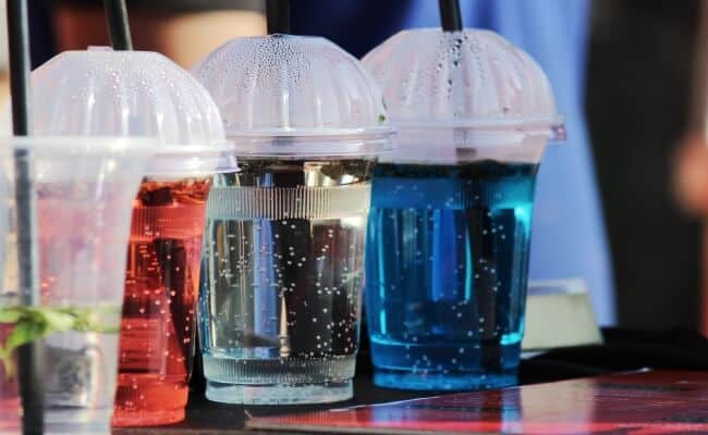 BPA Plastic Poses Health Risks