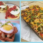 Savory Breakfast Recipes with Glutino