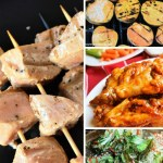 10+ Great Grilling Recipes