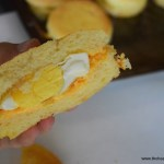 On The Go {Gluten Free} Breakfast Sandwich