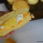 On The Go {Gluten Free} Breakfast Sandwich
