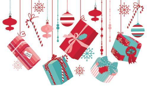 christmas gift giving