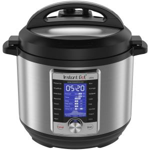 Instant Pot DUO60 Ultra
