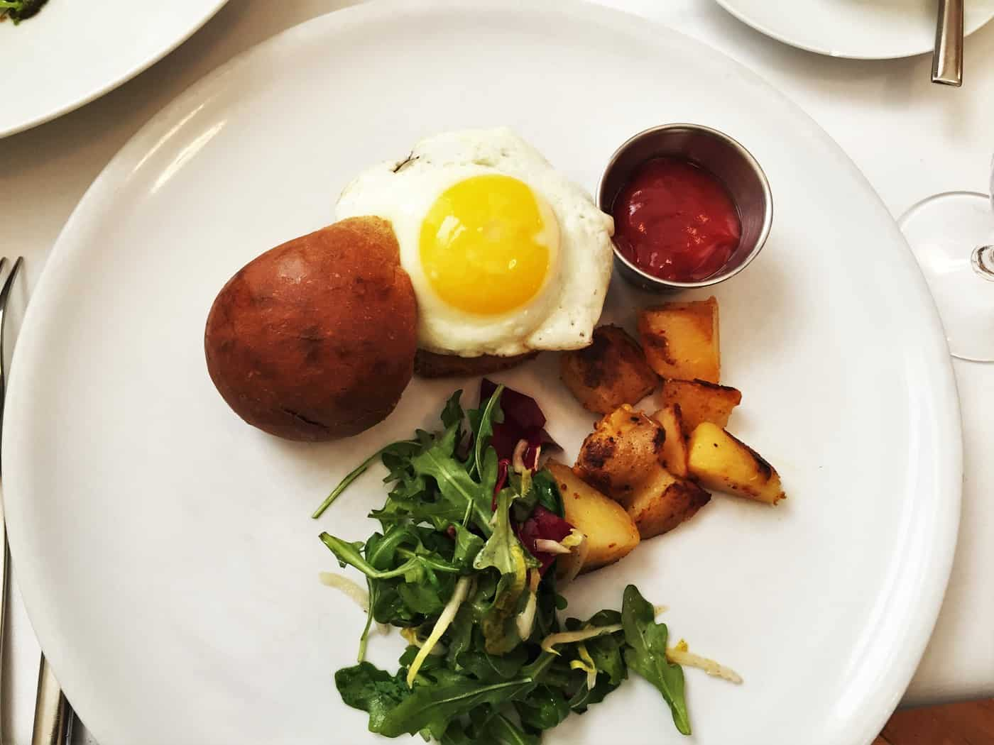 Review: Brunch at T.W. Food (Cambridge, MA) -Now Closed