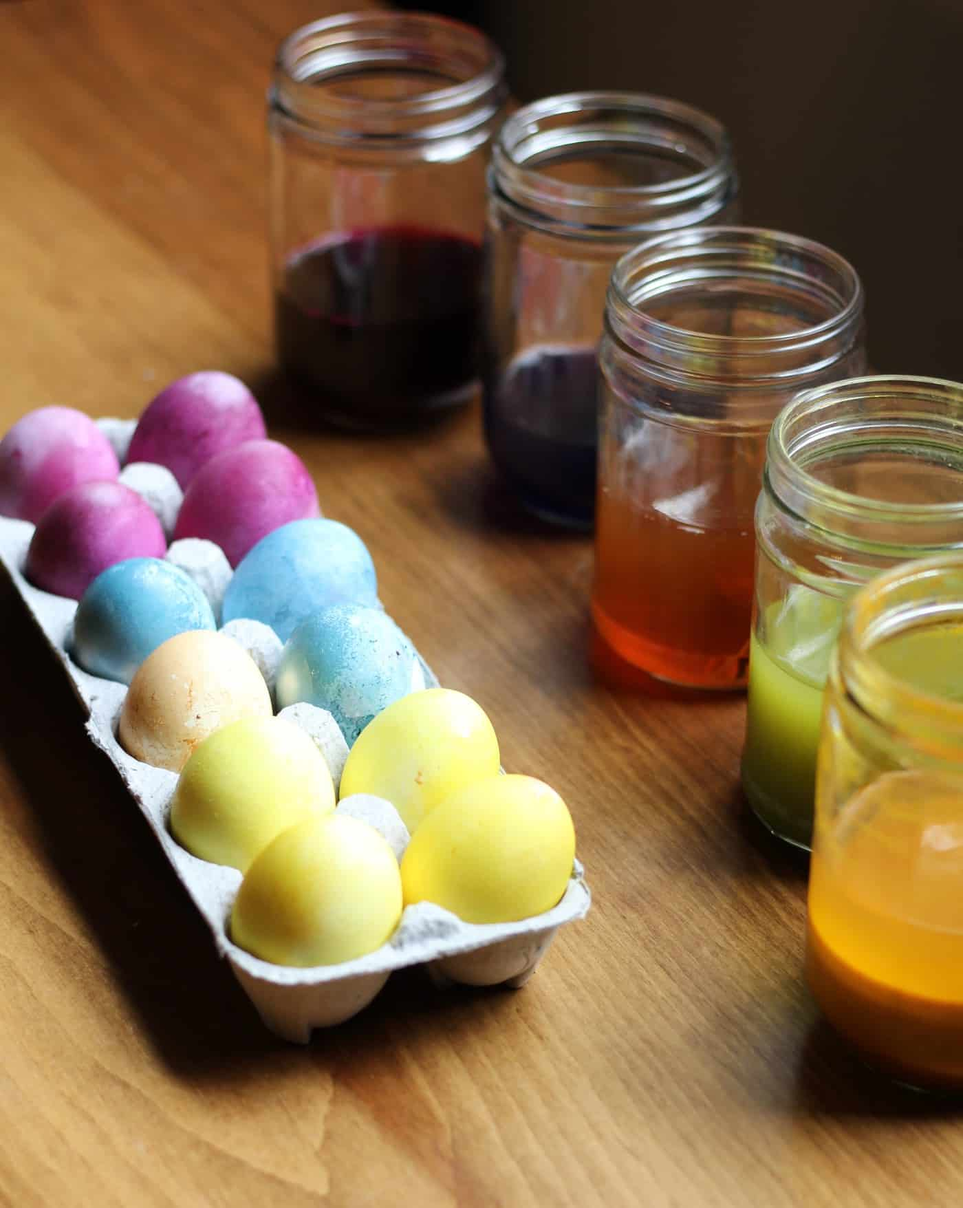 10 Healthy Easter Recipes