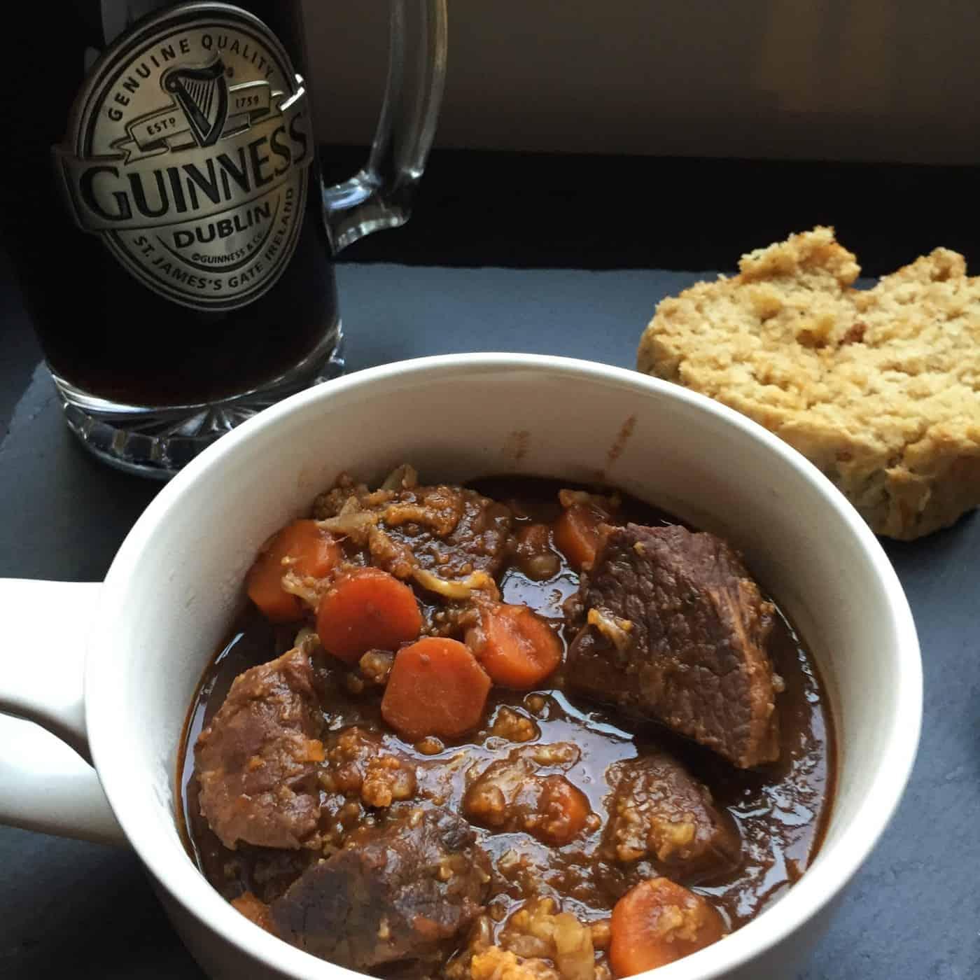 10 Healthier St. Patrick's Day Recipes
