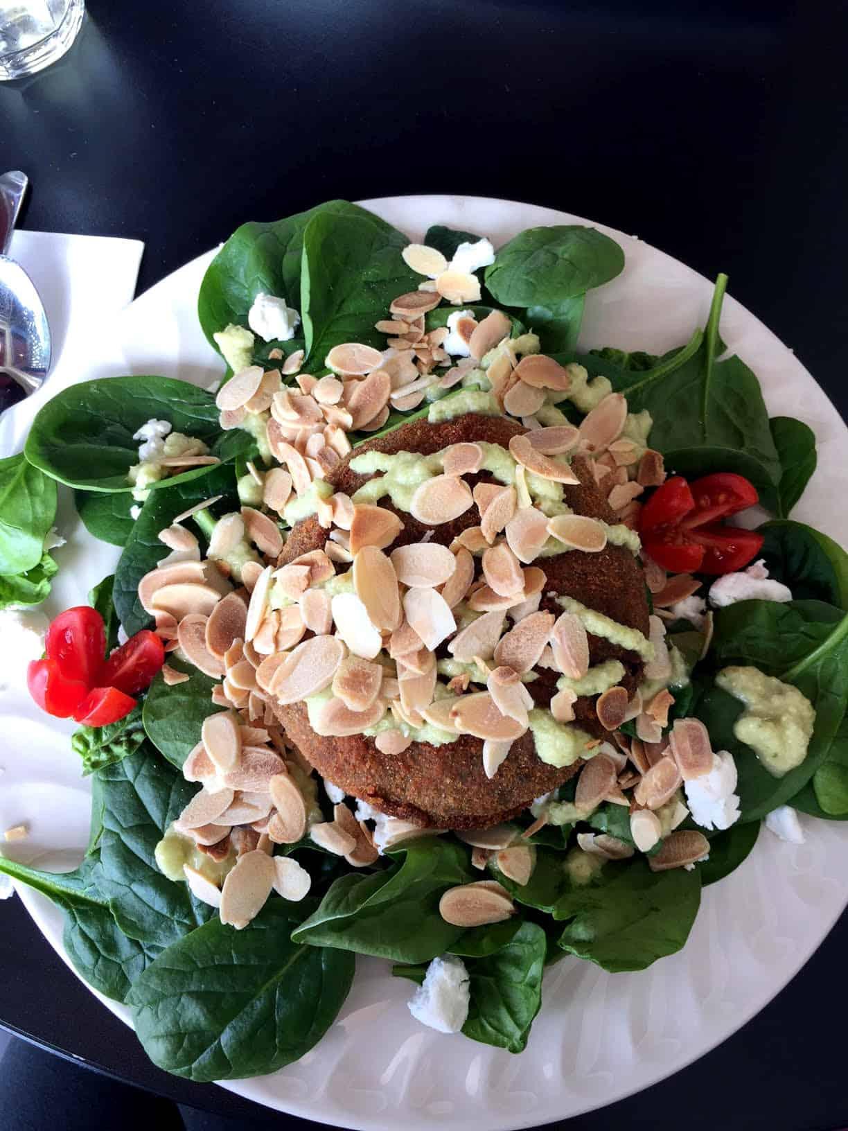 Restaurant Review: Cold Mountain Café (Bethlehem, NH)