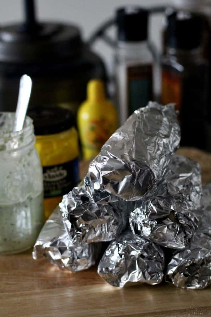 Slow Cooker Italian Chicken Wraps (Freezer-Friendly)
