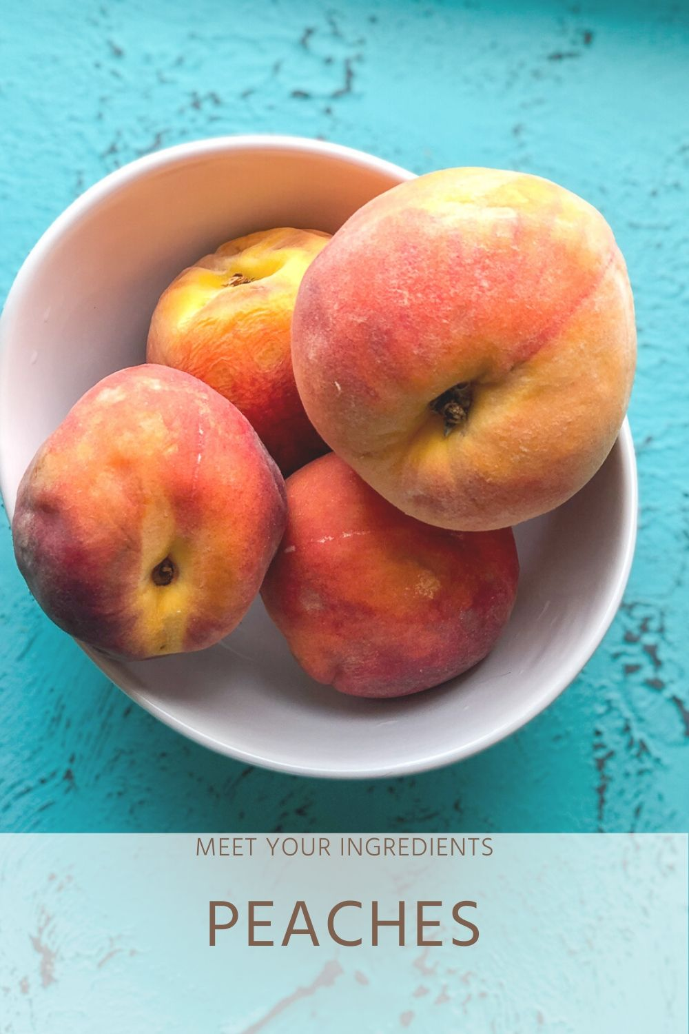Dietitian Guide to Peaches